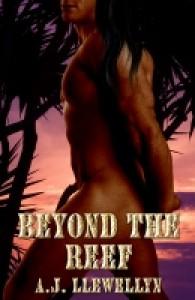 Beyond the Reef - A.J. Llewellyn