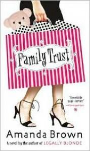 Family Trust - Amanda Brown