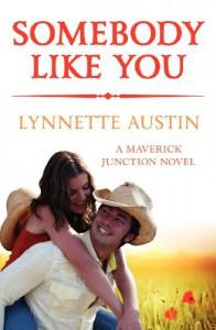 Somebody Like You - Lynnette Austin