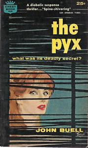 The Pyx - John Buell