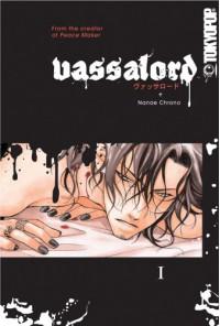Vassalord, Volume 1 - Nanae Chrono