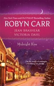 Midnight Kiss - Robyn Carr, Jean Brashear, Victoria Dahl