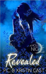 Revealed (House of Night, #11) - P.C. Cast