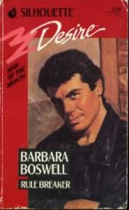 Rule Breaker - Barbara Boswell