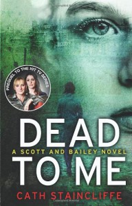 Dead To Me - Cath Staincliffe
