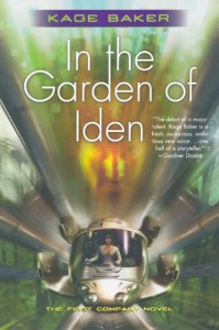 In the Garden of Iden - Kage Baker