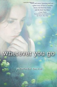 Wherever You Go - Heather Davis