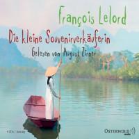 Die kleine Souvenirverkäuferin - François Lelord
