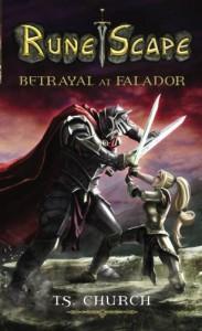 RuneScape: Betrayal  at Falador - First Wesleyan Church