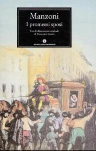 I Promessi Sposi (Oscar Classici) (Italian Edition) - Alessandro Manzoni