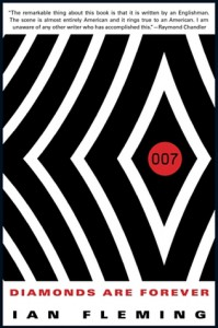 Diamonds are Forever (James Bond) - Ian Fleming
