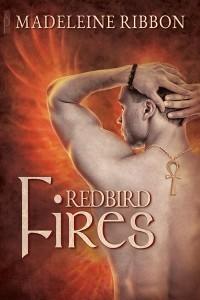 Redbird Fires - Madeleine Ribbon