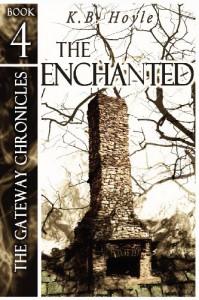 The Enchanted - K.B. Hoyle