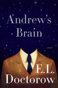 Andrew's Brain - E.L. Doctorow