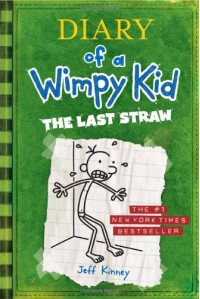 The Last Straw - Jeff Kinney