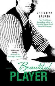 Beautiful Player - Christina Lauren