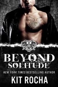 Beyond Solitude - Kit Rocha