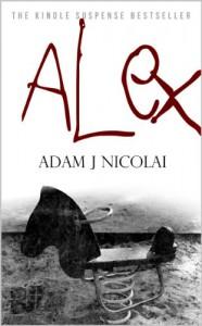 Alex - Adam J. Nicolai