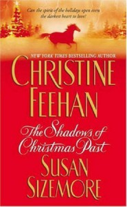 The Shadows of Christmas Past: Rocky Mountain Miracle - A Touch of Harry (Pocket Star Books Romance) by Feehan, Christine, Sizemore, Susan (2004) Mass Market Paperback - Christine,  Sizemore,  Susan Feehan