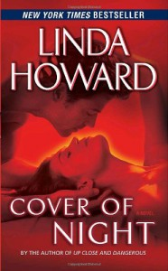 Cover of Night - Linda Howard