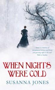 When Nights Were Cold - Susanna Jones
