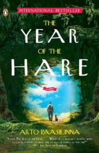 The Year of the Hare: A Novel - Arto Paasilinna