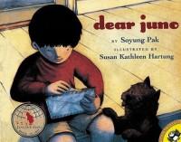Dear Juno - Soyung Pak