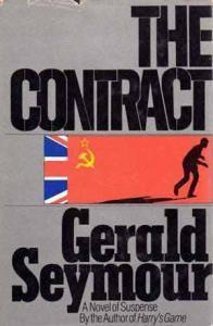 The Contract: A Novel of Suspense - Gerald Seymour