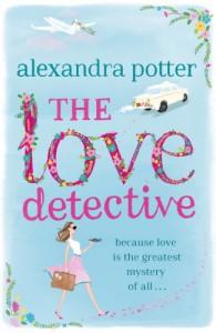 The Love Detective - Alexandra Potter