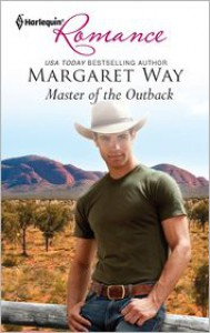 Master of the Outback - Margaret Way