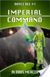 Imperial Command - Aldous Mercer