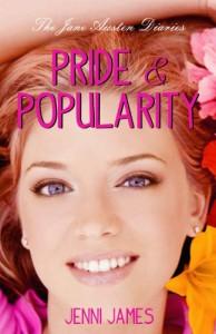 Pride & Popularity - Jenni James