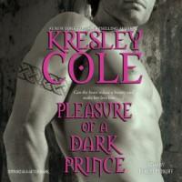 Pleasure of a Dark Prince  - Robert Petkoff, Kresley Cole