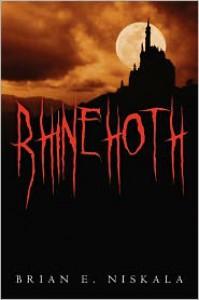 Rhinehoth - Brian E. Niskala