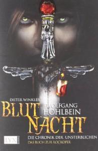 Blutnacht. Das Buch zur Rockoper - Wolfgang Hohlbein