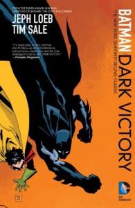 Batman: Dark Victory (New Edition) - Jeph Loeb, Tim Sale