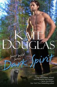Dark Spirit - Kate Douglas