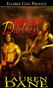 Threat of Darkness - Lauren Dane