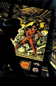 Daredevil, Volume 7 - Jason Copland, Javier Rodriguez, Chris Samnee, Mark Waid