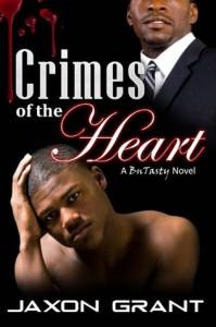 Crimes of the Heart - Jaxon Grant