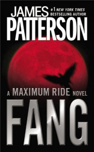 Fang  - James Patterson