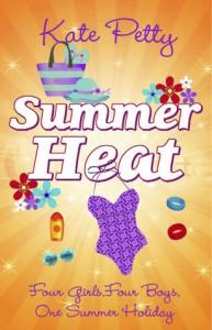 Summer Heat - Kate Petty