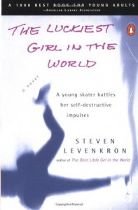 The Luckiest Girl in the World - Steven Levenkron