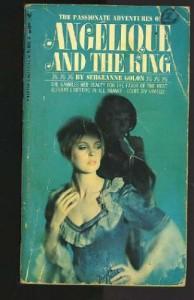 Angelique and the King (Book 2) - Sergeanne Golon
