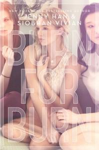 Burn for Burn  - Anna Wolf, Jenny Han, Siobhan Vivian