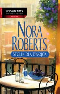 Stolik dla dwojga - Nora Roberts