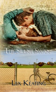 The Silent Swan - Lex Keating