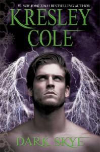 Dark Skye (Immortals After Dark, #14) - Kresley Cole