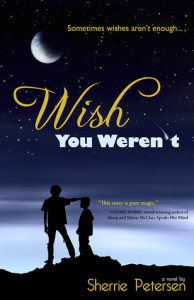Wish You Weren't - Sherrie  Petersen