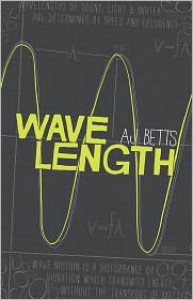 Wavelength - A.J. Betts